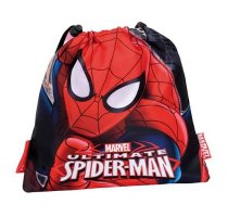 Marvel Spiderman vak, pytel