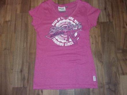 9c32ee089a0c Everlast tričko dámské - růžová