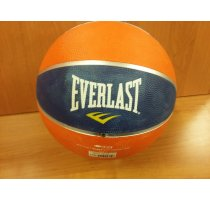 Everlast Team Basketbalový míč